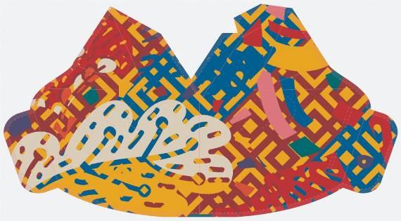 Mosaic _ Pattern 4