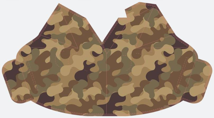 Camouflage _ Pattern 3