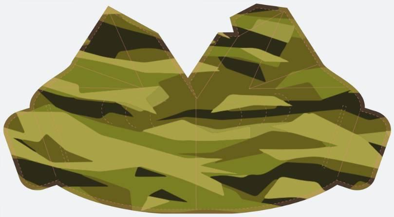 Camouflage _ Pattern 4