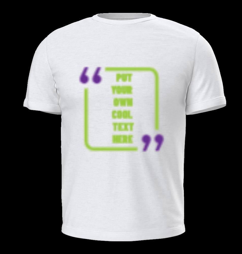 T-shirt _ Fun 003
