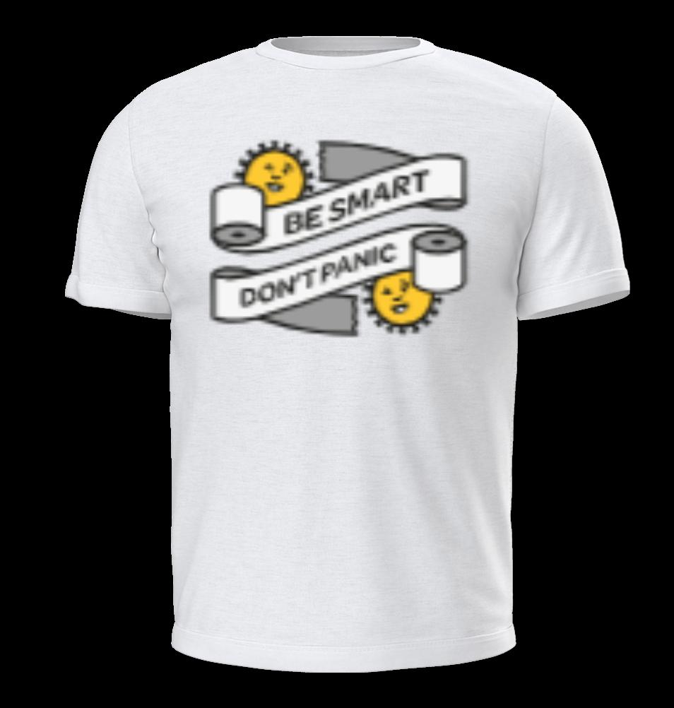 T-shirt _ Corona 006