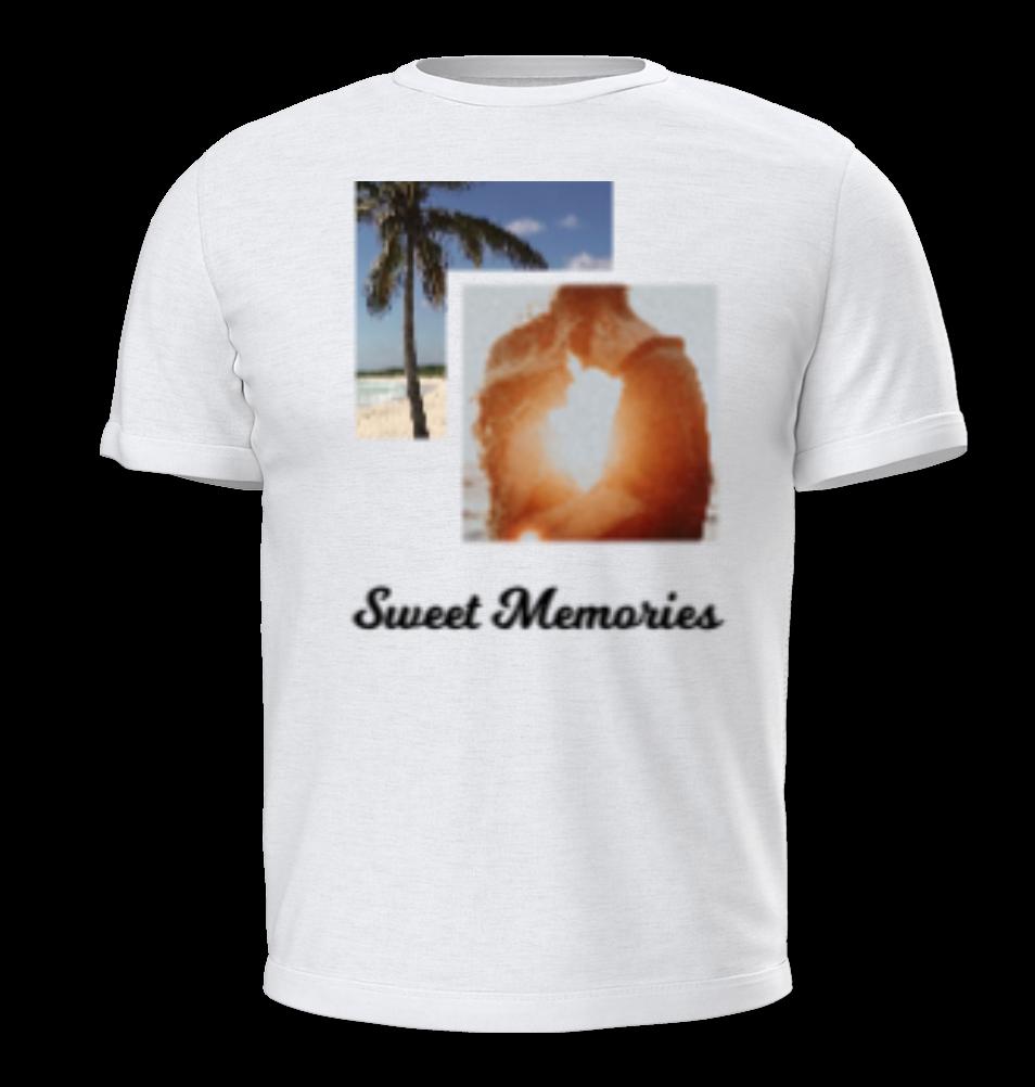 T-shirt _ Frames 003