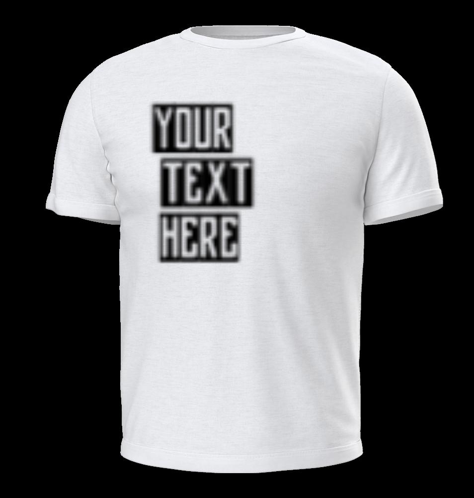 T-shirt _ Fun 007