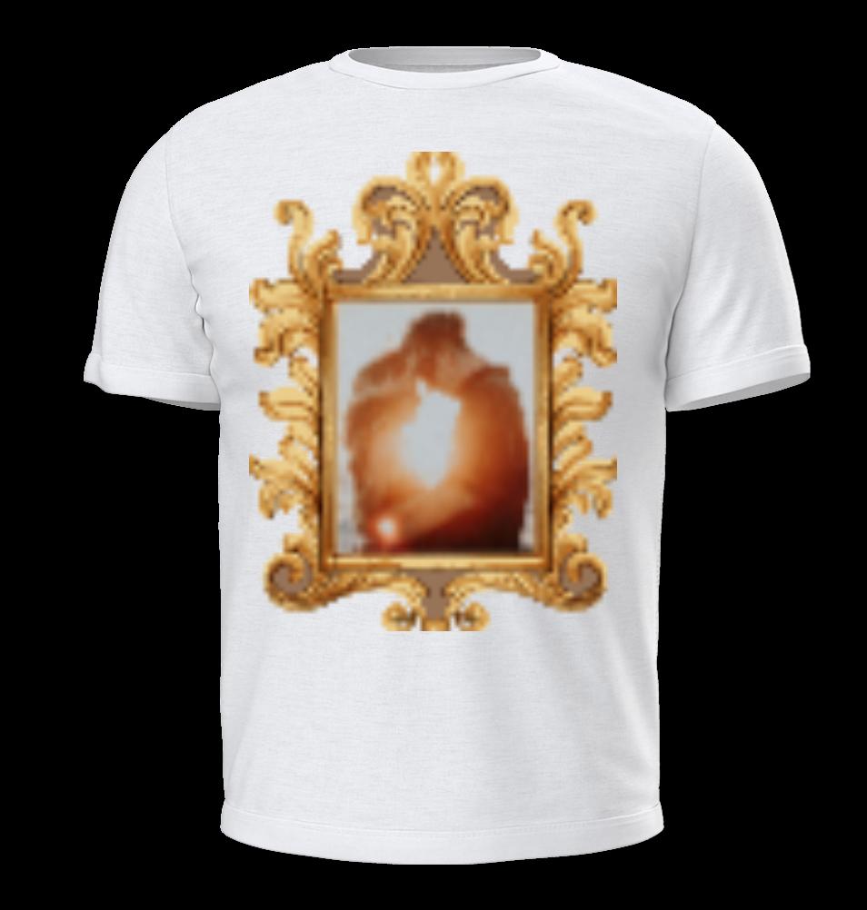 T-shirt _ Frames 012