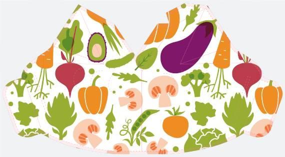 Food _ Pattern 5
