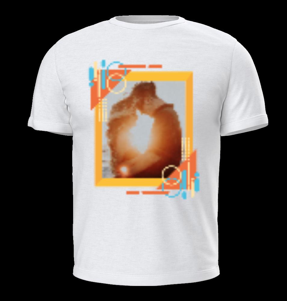 T-shirt _ Frames 017
