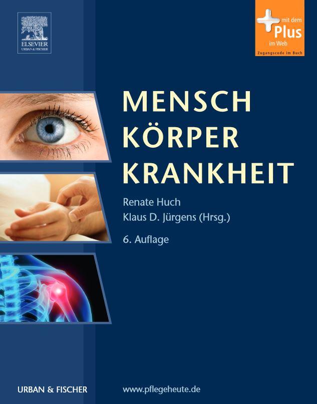 Plus im Web : Mensch Körper Krankheit (6. A.)