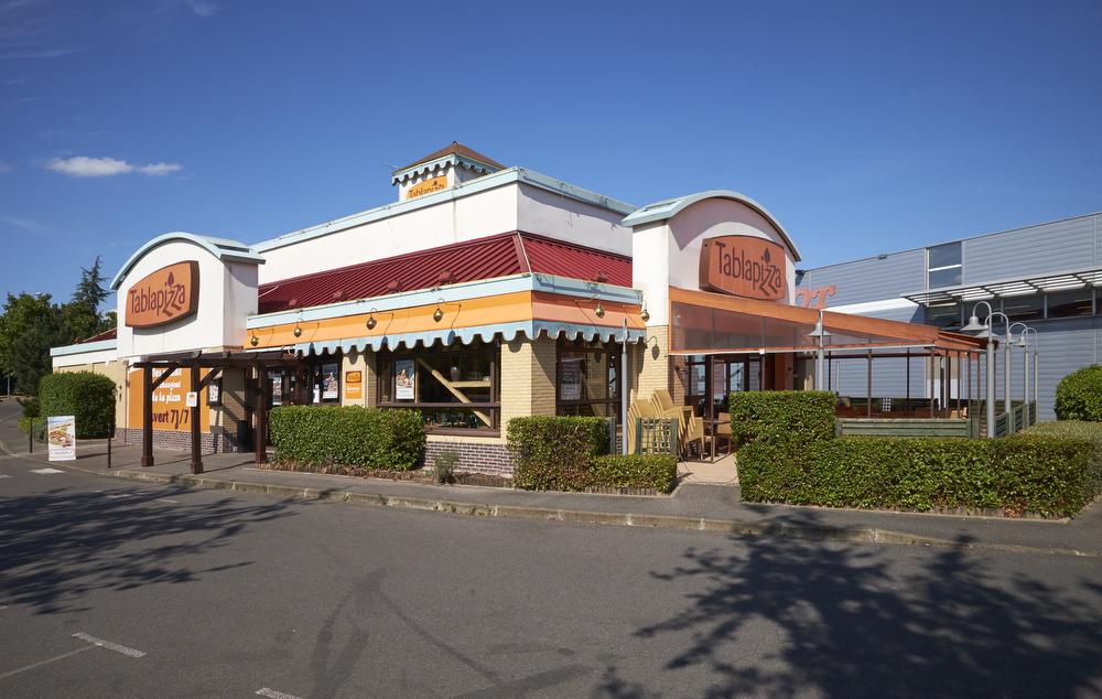 <p>Restaurant Pizzeria Créteil</p>