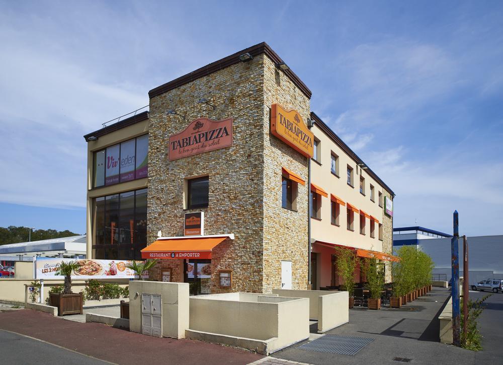 <p>Restaurant Pizzeria Franconville</p>