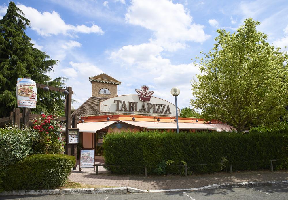 Restaurant Pizzeria Gonesse