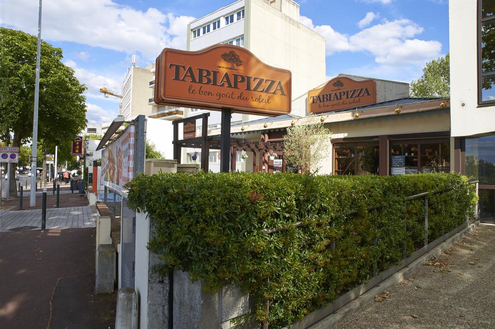 <p>Restaurant Pizzeria Nanterre</p>