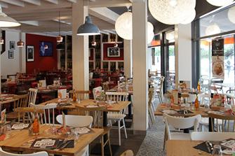 <p>Restaurant Pizzeria Troyes</p>