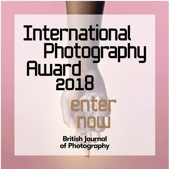 International photography award