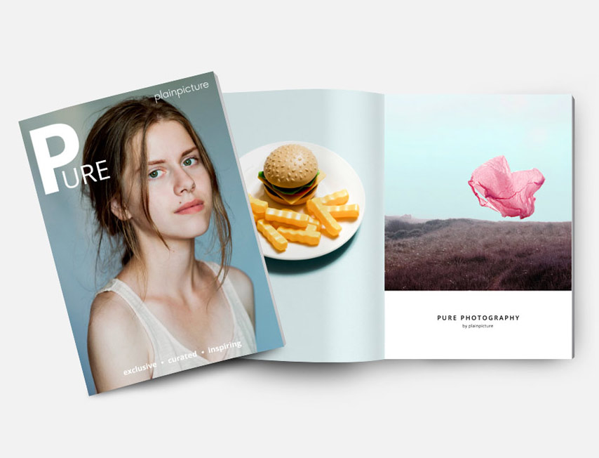 plainpicture photography blog newsletter pure photography by