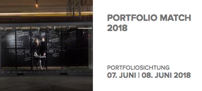 Portfolio match 2018
