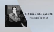 Siobhan bohnacker