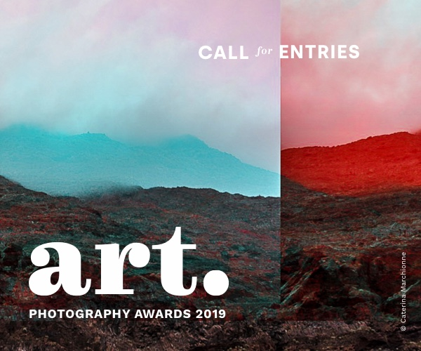 Art photography award