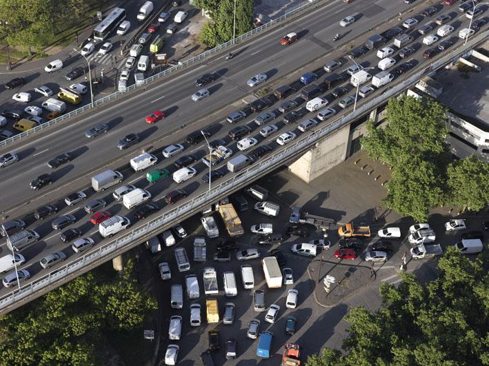 Copyright jean pierre attal congestion peripherique