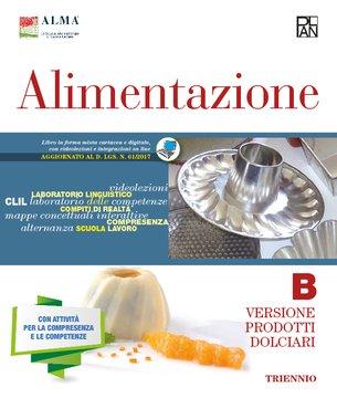 Alimentazione B - Prodotti dolciari