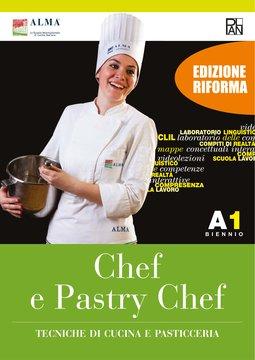 Chef e Pastry Chef A1