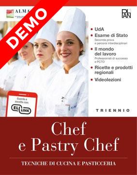 Chef e Pastry Chef B (demo)