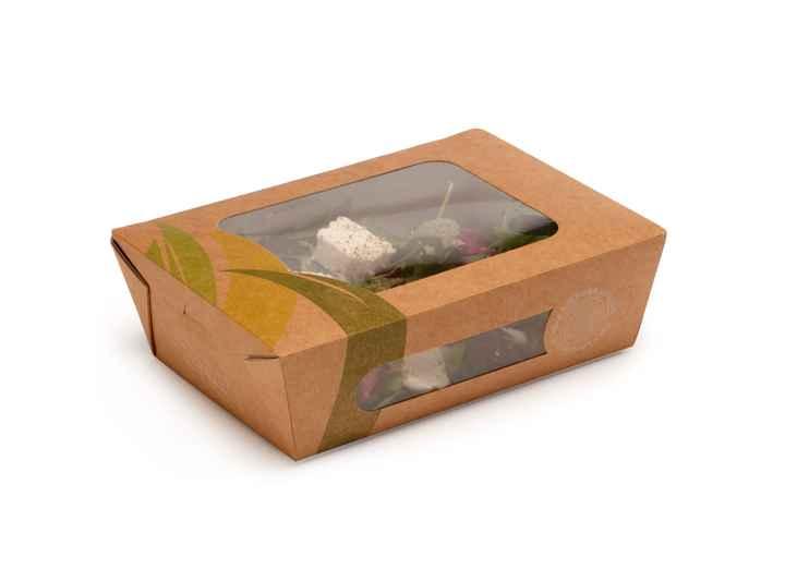 ECC006 - Ecoco Small Salad Pack