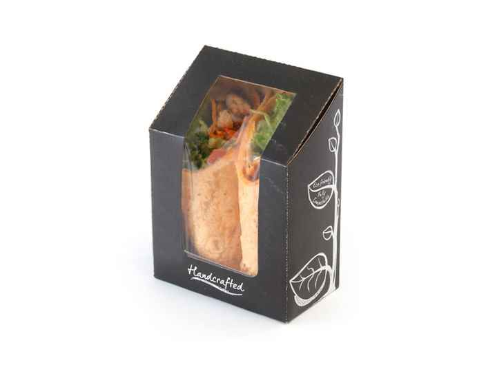 GTR006 - Gastro Tortilla Wrap Pack