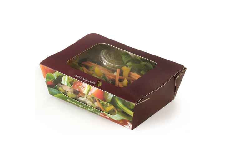 ROS009 - Rosso Small Salad Pack