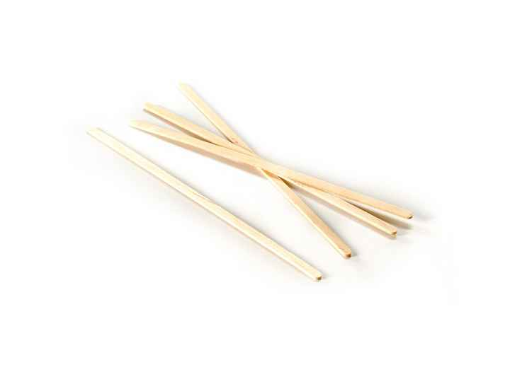 STI002 - Wooden Stirrers