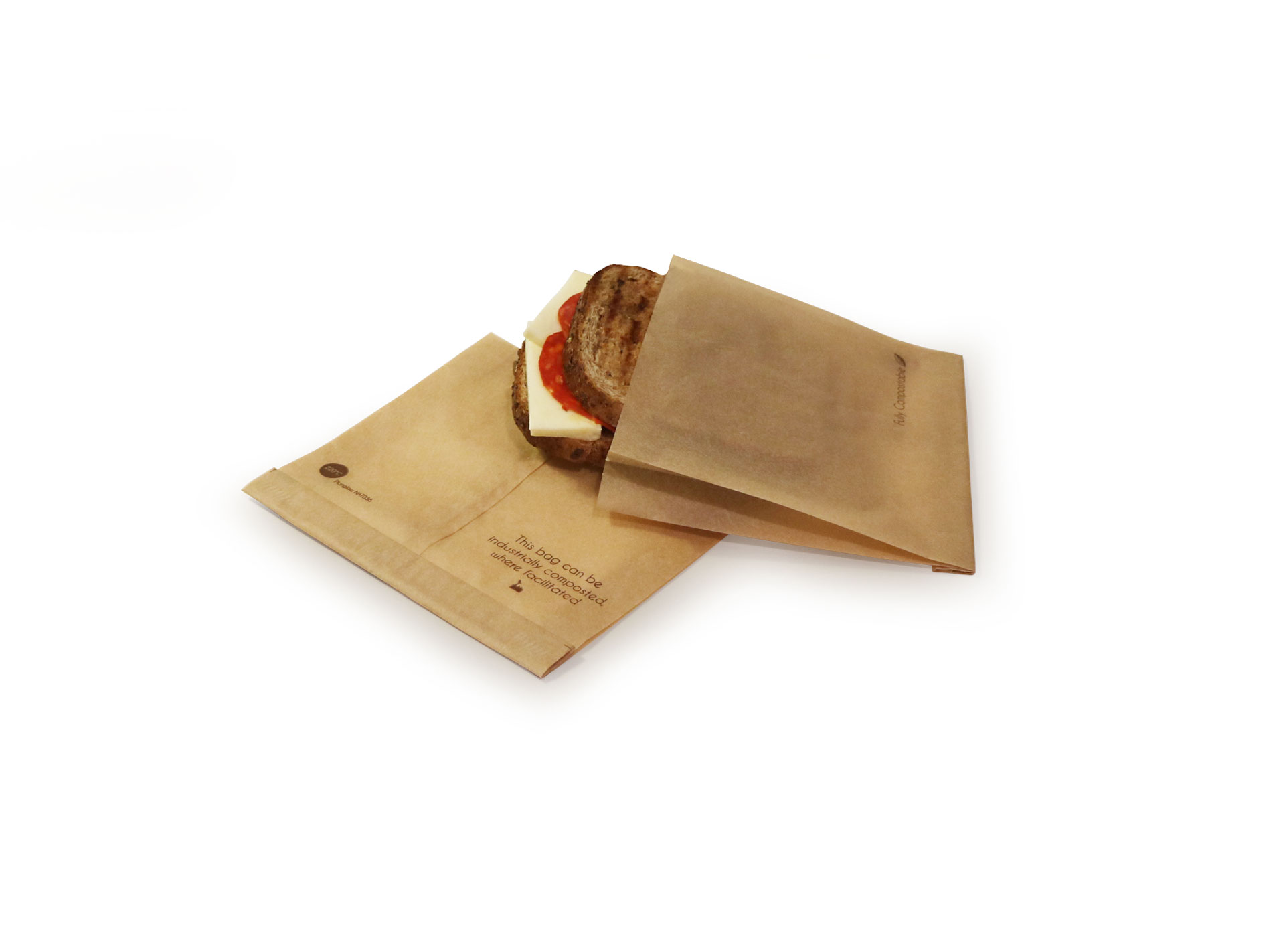 NAT036 - Natural Ovenbag