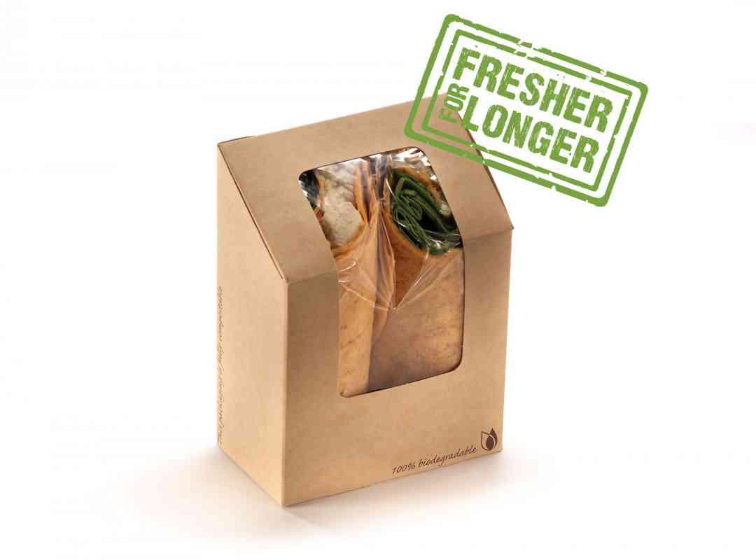 NAT004 - Natural Tortilla Wrap Pack