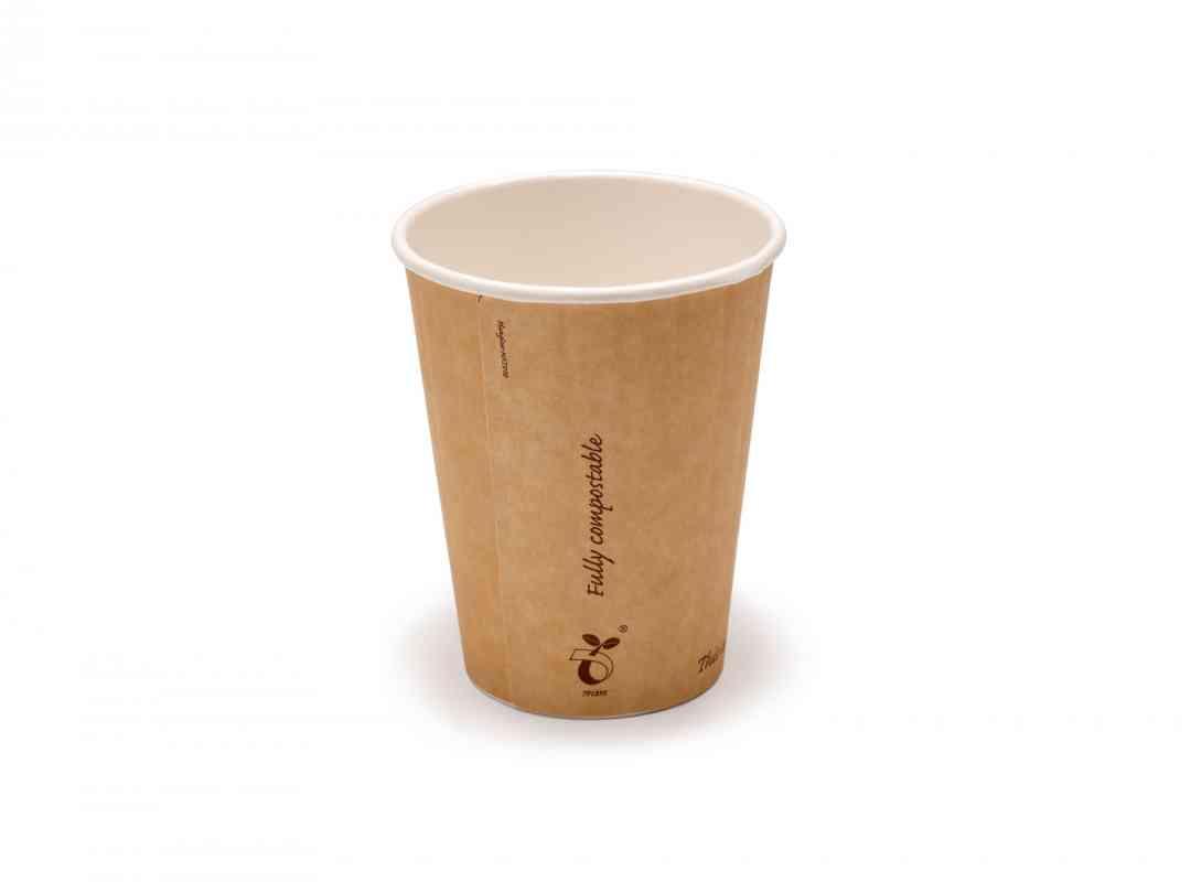 NAT010 - Natural Bio Cup 12oz