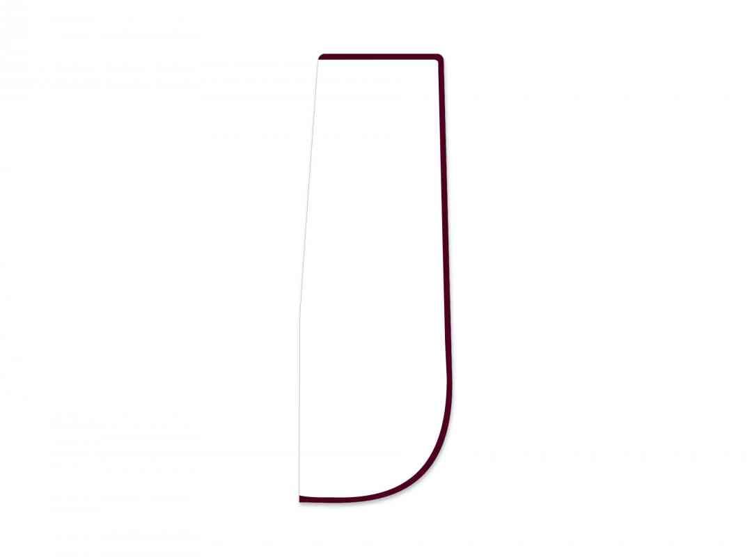 ROS011 - Rosso Nutri 4 p/s Label