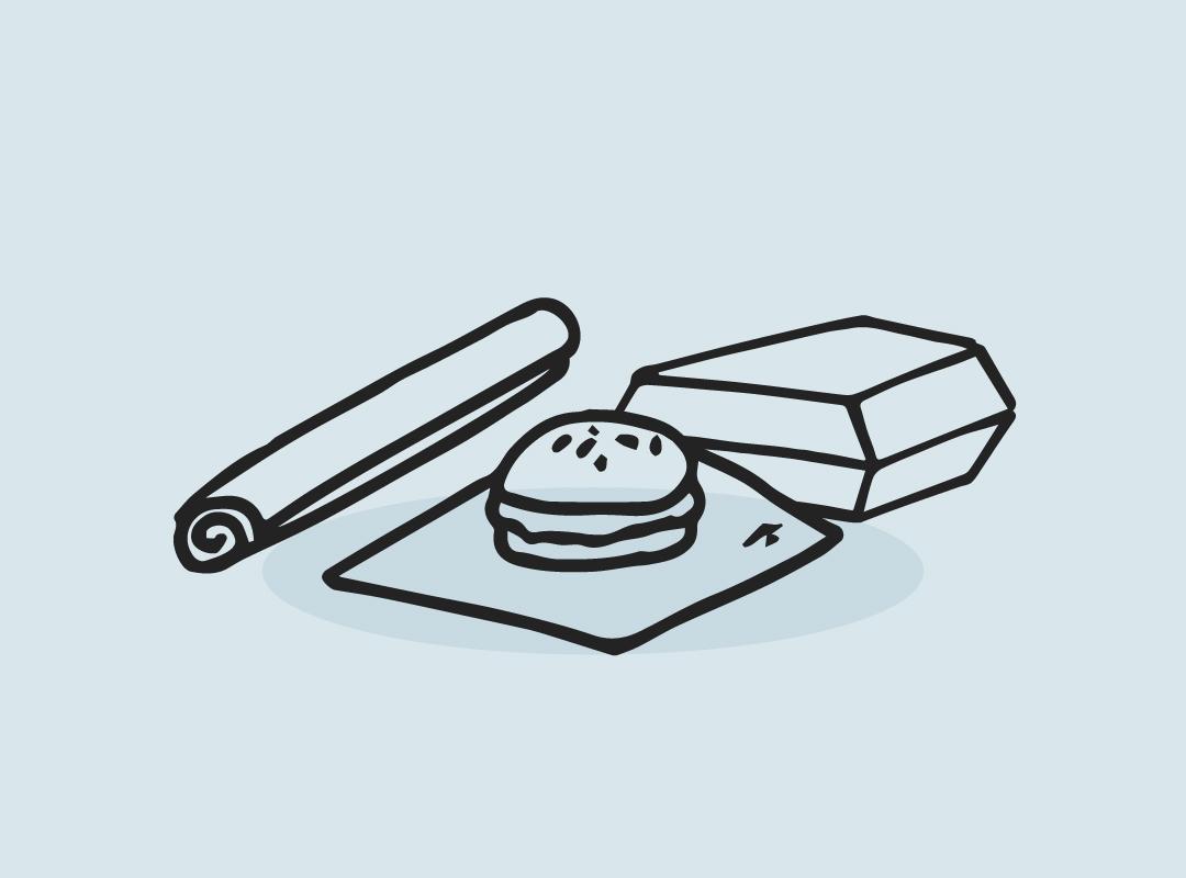 Hot Food Packaging