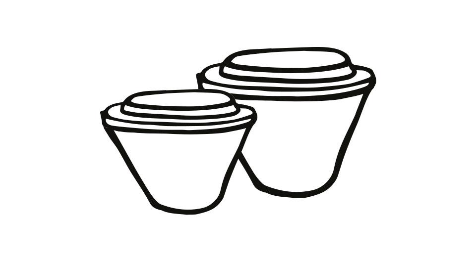 Pots and Lids