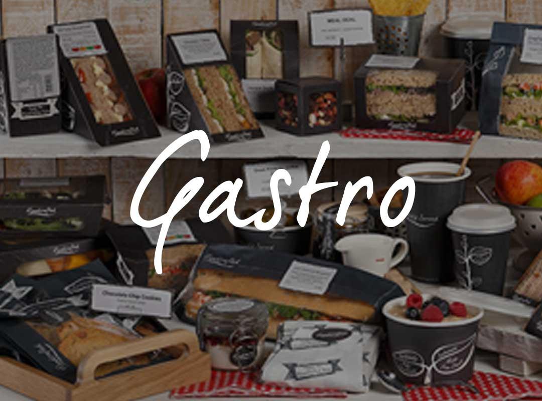 Gastro