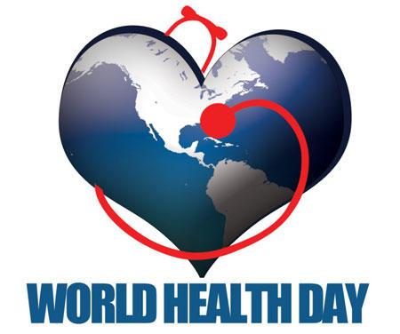 World health day 2015