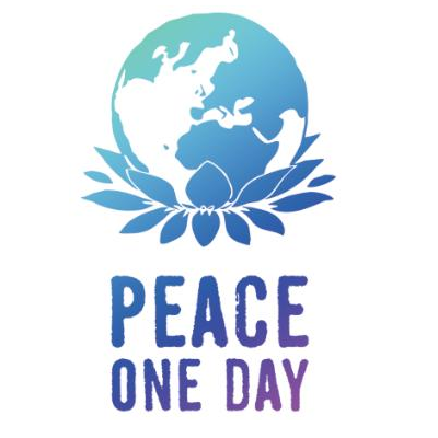 The peace one day celebration