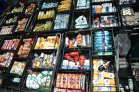 Food stock