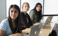 Girls who code photo 1