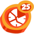 Clockstopper25