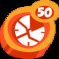 Clockstopper50