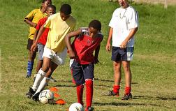 Sa football 00
