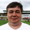 Igor Mitronin REGIONAL DIRECTOR, EASTERN EUROPE