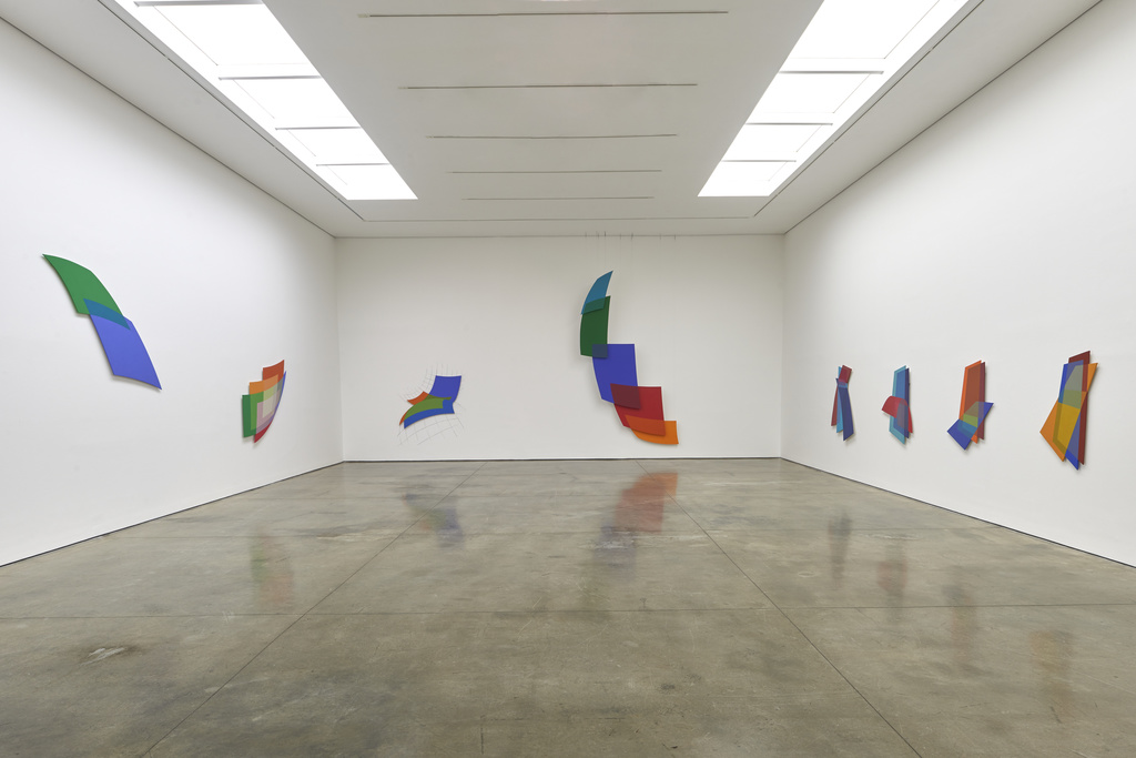 Dora maurer 6 out of 5 white cube masons yard london 24 may   9 july 2016 %28medium res%29 3