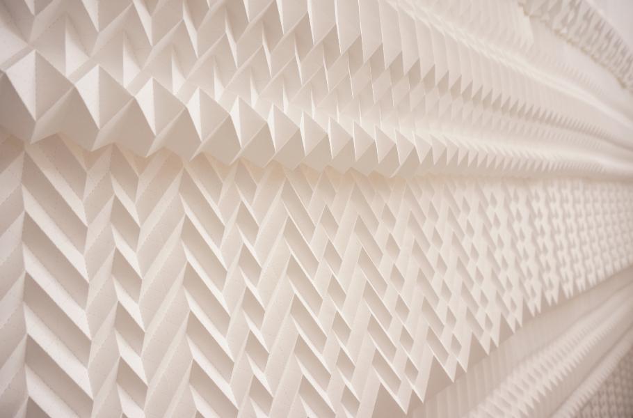 Foldability pattern 9
