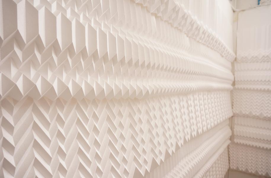Foldability pattern 8