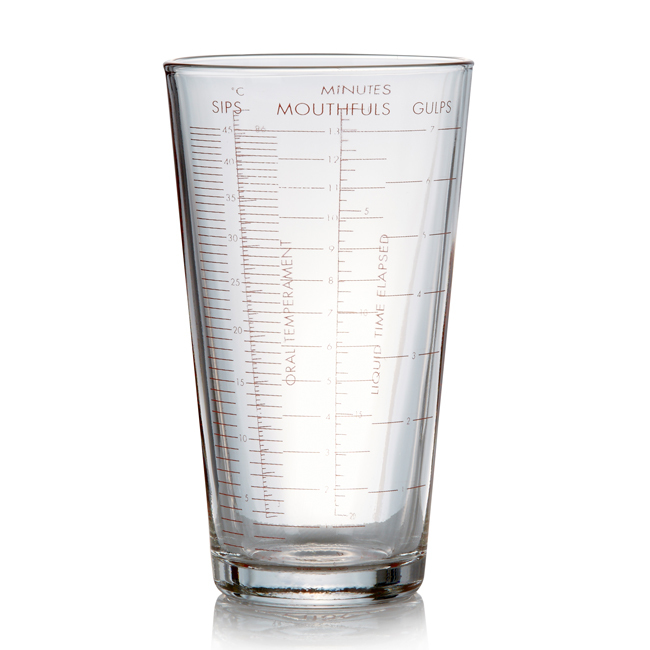 Measuring glass 4967 large