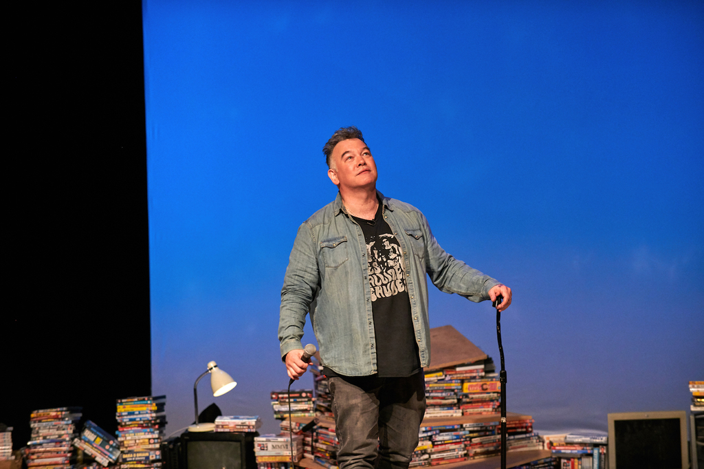 Stewart lee content provider photo by steve ullathorne 0580b