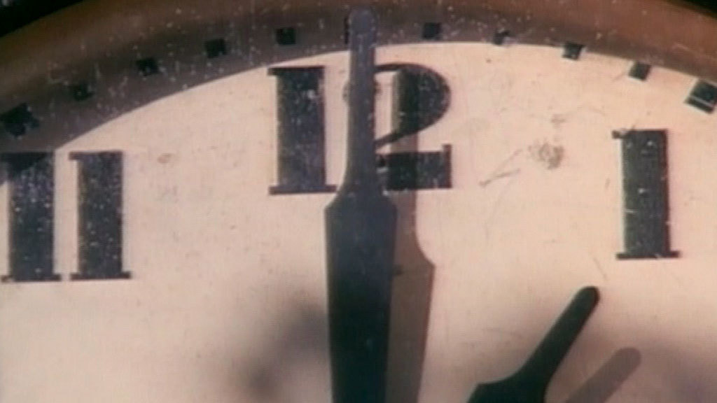 Christian marclay the clock 2010 %28high res%29 8